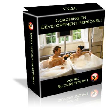 Coaching orienté Développement Personnel / Professionnel