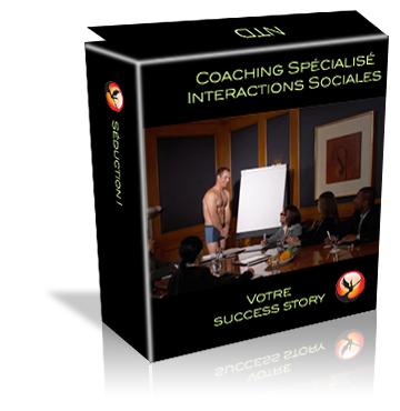 Coaching orienté Interactions Sociales