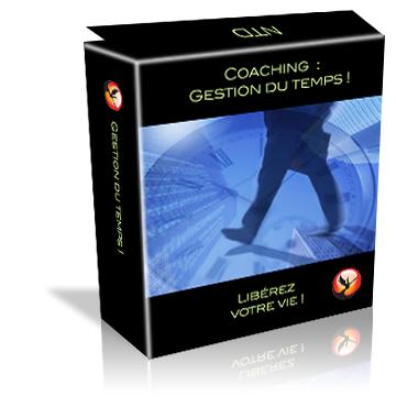 Coaching : Gestion du Temps