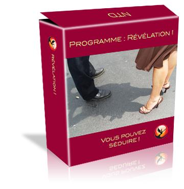 """Programme """"Révélation"""""""