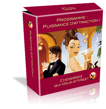 "Programme ""Puissance d'Attraction"""