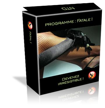 """Programme """"Fatale !"""""""